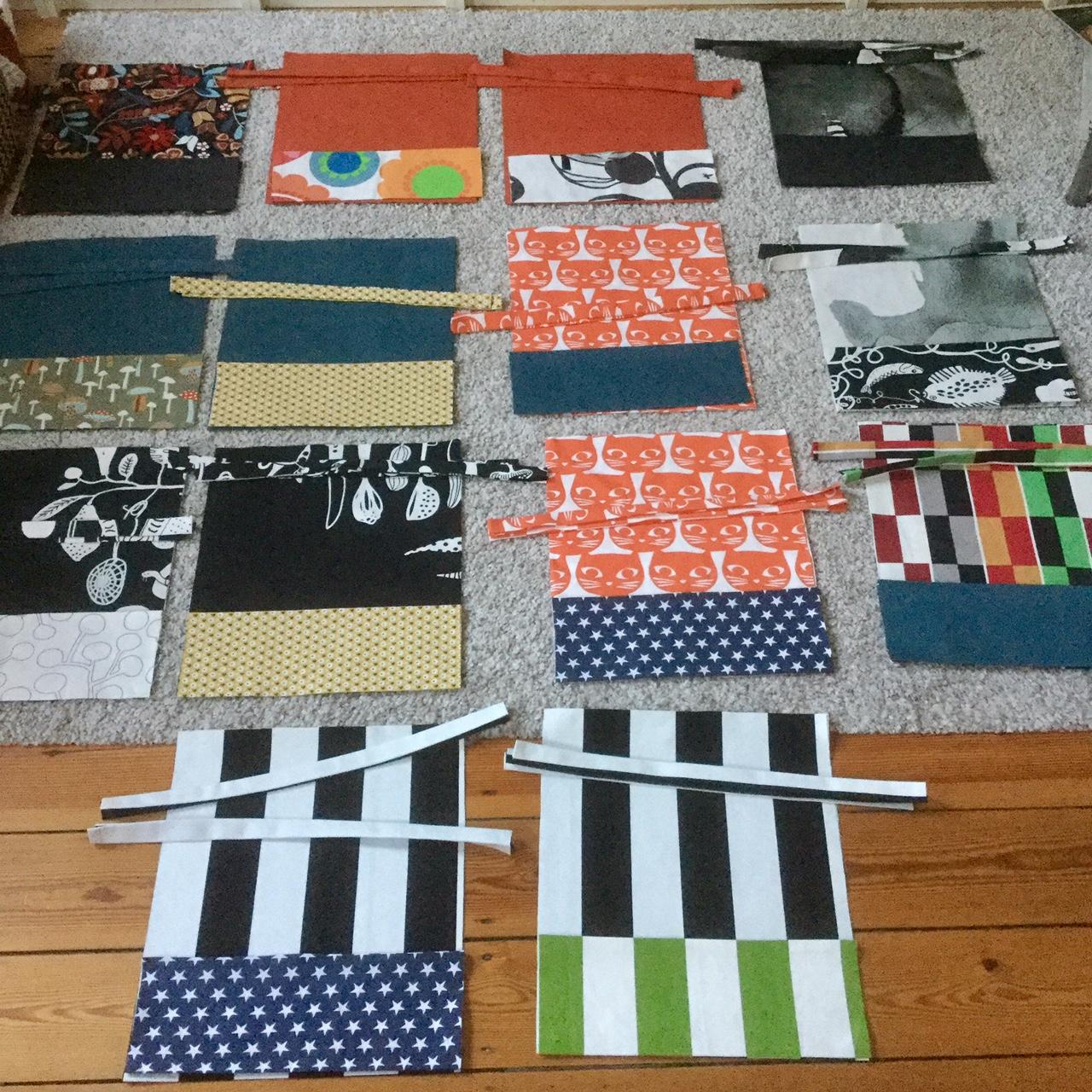 ikea stoff dekorinnadeln. Black Bedroom Furniture Sets. Home Design Ideas